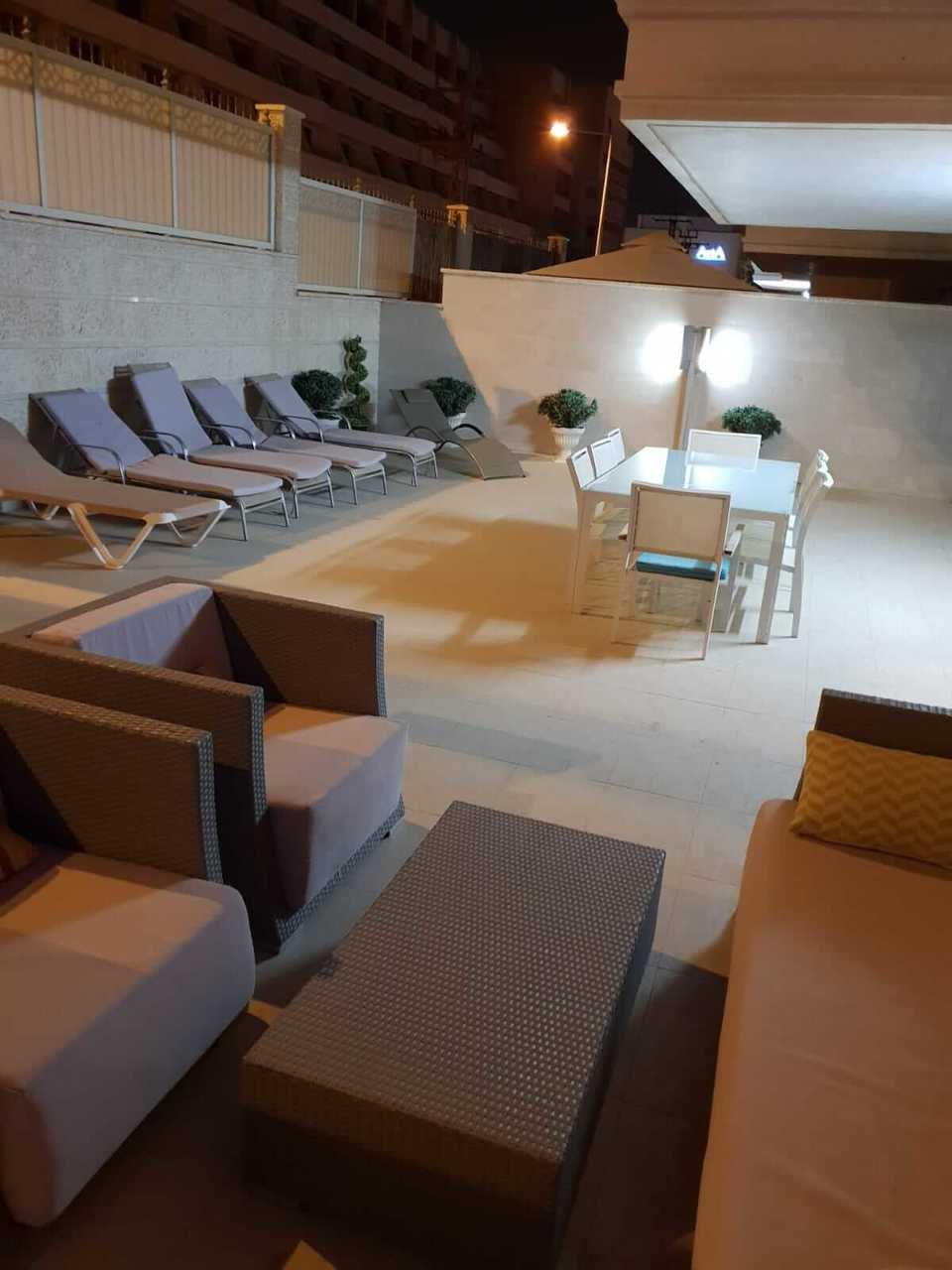 Suite on the pool (4)